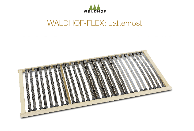 Waldhof Flex